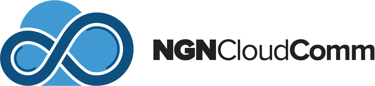 NGNCloudComm a completely native blended omni-channel contact center solution